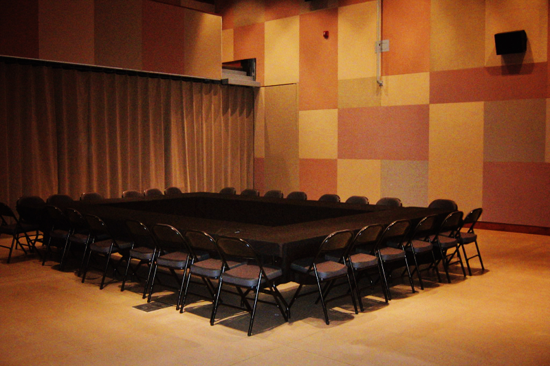 Auditorium Events 007