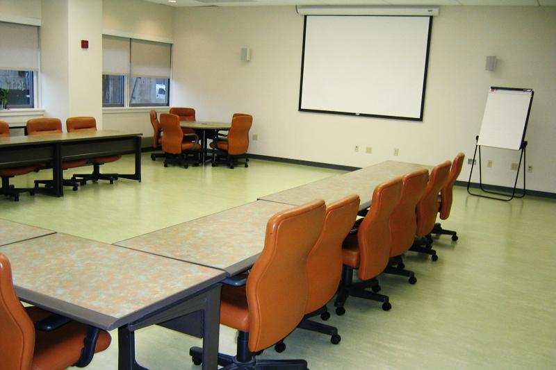 classroom Events 126