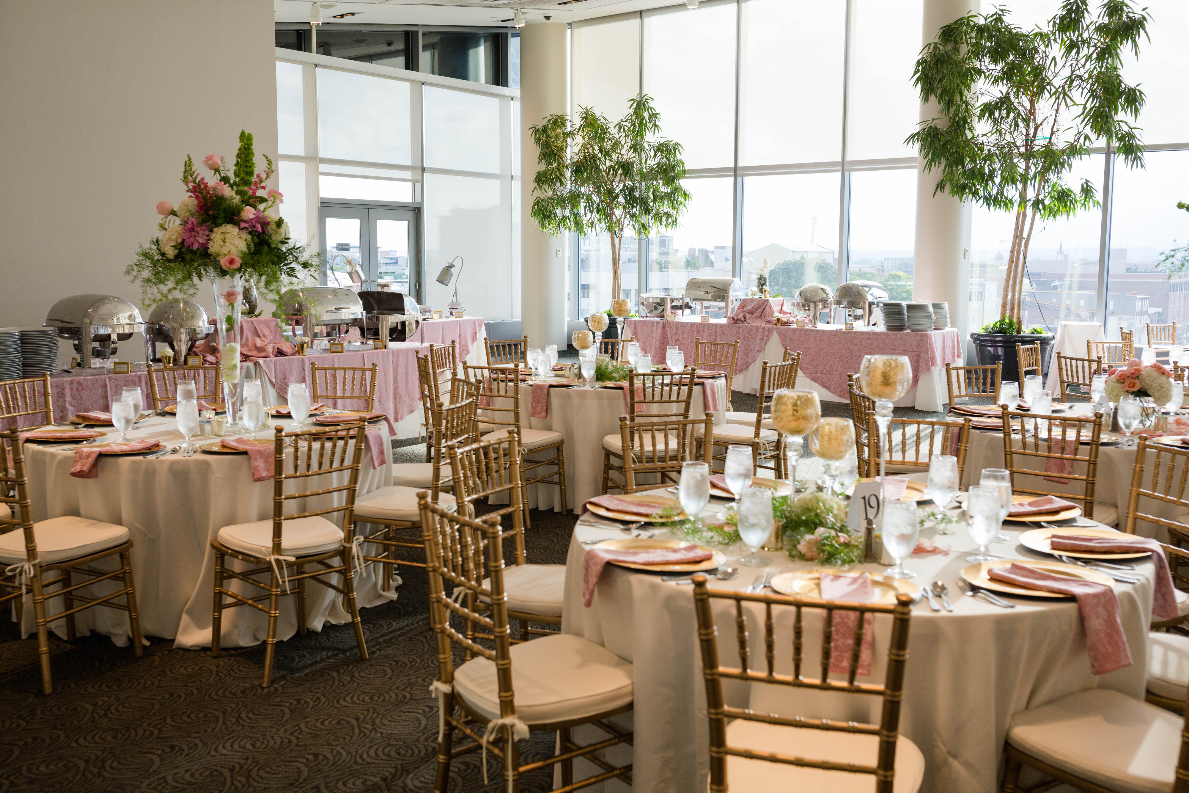 Plan Your Wedding Muhammad Ali Center