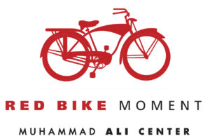 red bike moment logo