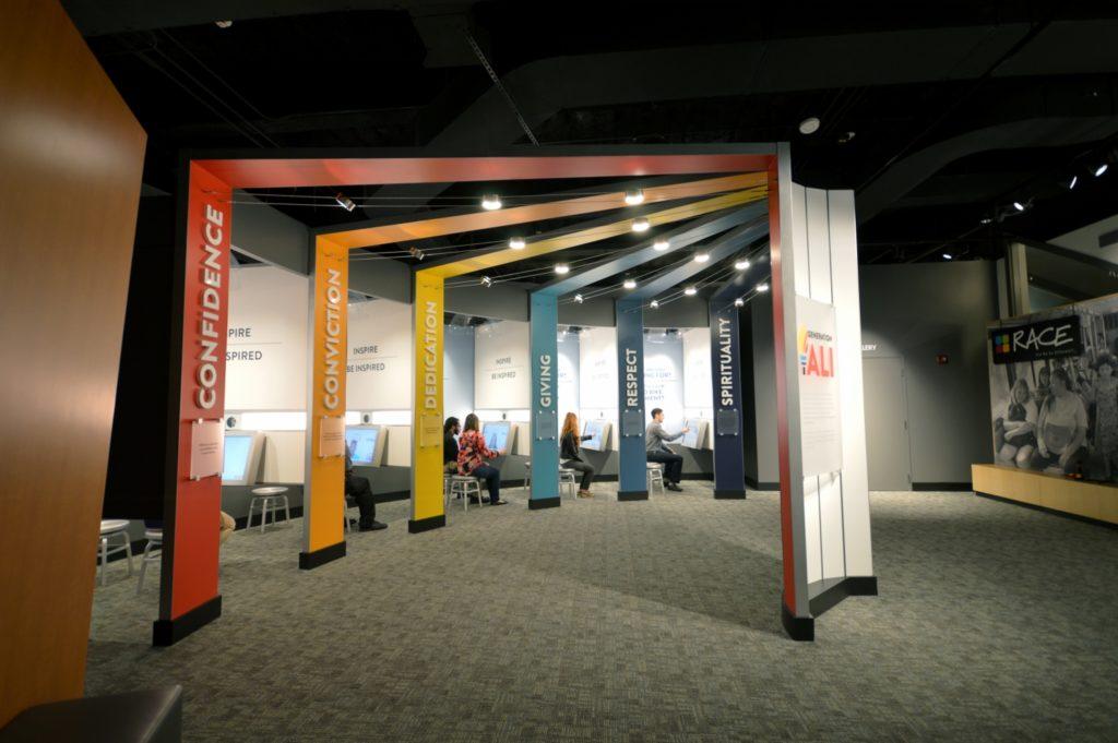 gen ali story booths