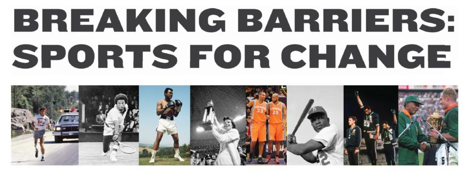 breaking barriers logo