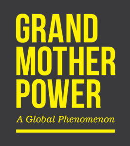 grandmother power logo