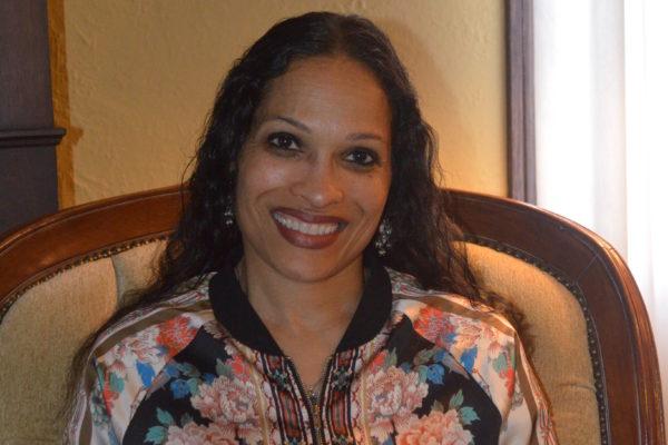 Jamillah Ali Joyce