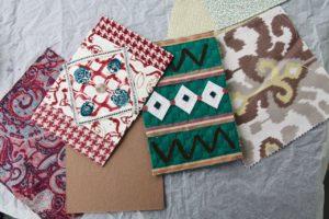 KMAC Fabric