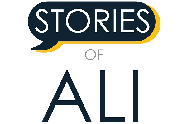stories of ali logo