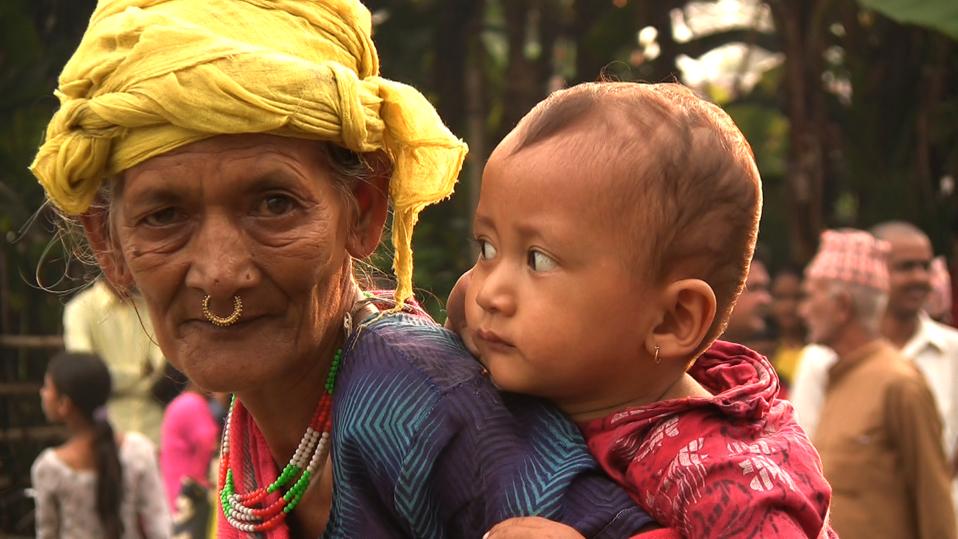 the refugees of shangri la