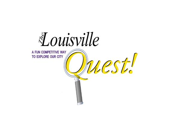 the louisville quest logo