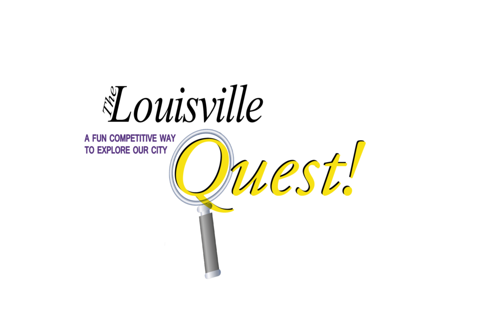 the louisville quest logo