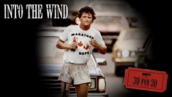 into the wind 30 for 30