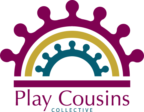 play cousins collective logo