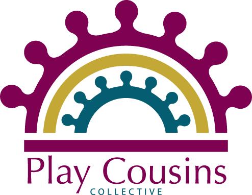 play cousins collective logo