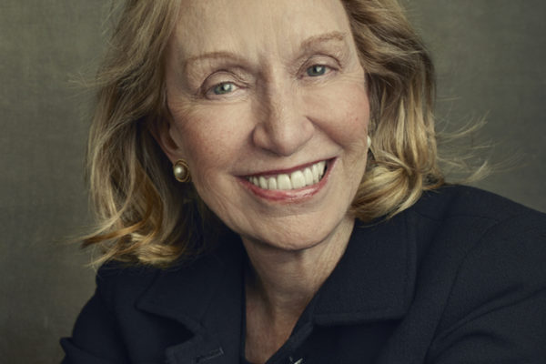 DORIS KEARNS GOODWIN headshot