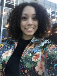Erica Talbot MACCS Alum