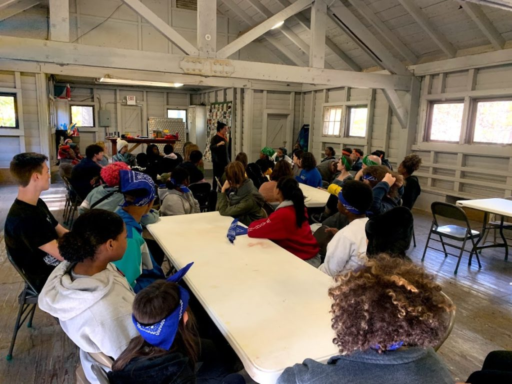 Camp Piomingo Retreat